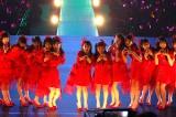 『AKB48単独コンサート〜ジャーバージャって何?』(昼公演)岡部麟がキャプテンの新チームA (C)ORICON NewS inc.