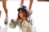 『AKB48単独コンサート〜ジャーバージャって何?』(昼公演)チーム8の倉野尾成美は新チームK兼任 (C)ORICON NewS inc.