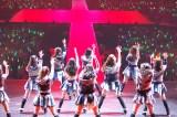 『AKB48単独コンサート〜ジャーバージャって何?』(昼公演)峯岸チームK (C)ORICON NewS inc.