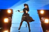 『AKB48単独コンサート〜ジャーバージャって何?』(昼公演)M23「MARIA」(写真は矢吹奈子)