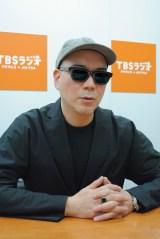 TBSラジオ『アフター6ジャンクション』のメインパーソナリティを務める、ライムスター宇多丸