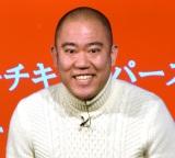 コロコロチキンペッパーズ・ナダル=『ポストよしもと』こけら落とし公演「語ルシス」 (C)ORICON NewS inc.