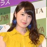 TBS『オールスター後夜祭』のMCを務めた高山一実(乃木坂46) (C)ORICON NewS inc.