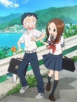 『AnimeJapan2018』のアニメ『からかい上手の高木さん』キービジュアル