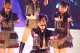 『SKE48単独コンサート 〜サカエファン入学式〜』(さいたまスーパーアリーナ)の模様 (C)ORICON NewS inc.