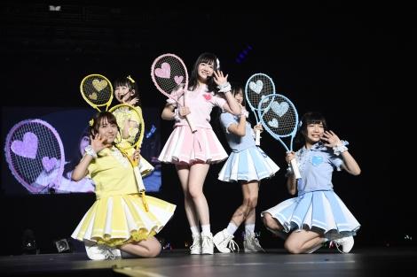 『SKE48単独コンサート 〜サカエファン入学式〜』(さいたまスーパーアリーナ)の模様(C)AKS