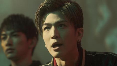 岩田剛典=日清食品カップヌードル新CM「ヤバい。なんか熱い。舞踏審議篇」