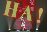 松岡菜摘=『HKT48春のアリーナツアー2018〜これが博多のやり方だ!〜』埼玉公演 (C)ORICON NewS inc.