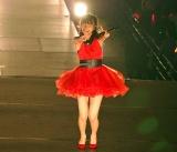 松岡はな=『HKT48春のアリーナツアー2018〜これが博多のやり方だ!〜』埼玉公演 (C)ORICON NewS inc.