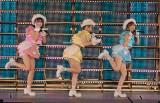 おNEWの上履き(村川緋杏センター)=『HKT48春のアリーナツアー2018〜これが博多のやり方だ!〜』埼玉公演 (C)ORICON NewS inc.