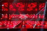 本村碧唯ソロ「赤いピンヒールとプロフェッサー」=『HKT48春のアリーナツアー2018〜これが博多のやり方だ!〜』埼玉公演 (C)ORICON NewS inc.