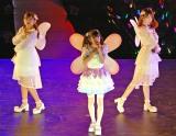『HKT48春のアリーナツアー2018〜これが博多のやり方だ!〜』埼玉公演 (C)ORICON NewS inc.