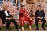 2日放送の日本テレビ系バラエティー番組『世界まる見え!テレビ特捜部』に明石家さんまが出演 (C)日本テレビ