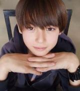 17万人超えインスタフォロワーを持つハーフの美少年・翔が日本テレビ系バラエティー番組『人生が変わる1分間の深イイ話×しゃべくり007合体スペシャル』でテレビ初出演