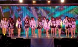 AKB48が新曲「Teacher Teacher」初披露 (C)ORICON NewS inc.