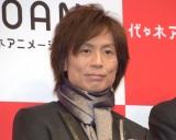 『2018年度 YOANI 入学式』に出席したつんく♂ (C)ORICON NewS inc.