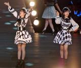 AKB48の新旗手(左から)岡田奈々、小栗有以 (C)ORICON NewS inc.