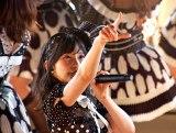谷口めぐ=『AKB48単独コンサート〜ジャーバージャって何?』夜公演より (C)ORICON NewS inc.