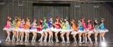 16期研究生=『AKB48単独コンサート〜ジャーバージャって何?』夜公演より (C)ORICON NewS inc.