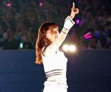 加藤玲奈=『AKB48単独コンサート〜ジャーバージャって何?』夜公演より (C)ORICON NewS inc.