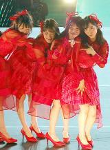 岡部チームA=『AKB48単独コンサート〜ジャーバージャって何?』夜公演より (C)ORICON NewS inc.