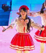台湾留学生・まちゃりんこと馬嘉伶=『AKB48単独コンサート〜ジャーバージャって何?』夜公演より (C)ORICON NewS inc.