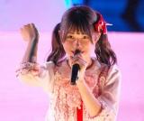 千葉恵里=『AKB48単独コンサート〜ジャーバージャって何?』夜公演より (C)ORICON NewS inc.