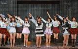 入山杏奈壮行会=『AKB48単独コンサート〜ジャーバージャって何?』夜公演より (C)ORICON NewS inc.