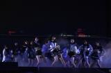 52ndシングル「Teacher Teacher」初披露=『AKB48単独コンサート〜ジャーバージャって何?』夜公演より(C)AKS