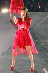 入山杏奈留学前最後のステージ=『AKB48単独コンサート〜ジャーバージャって何?』夜公演より (C)ORICON NewS inc.