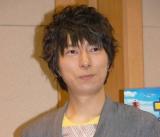 結婚を報告した羽多野渉 (C)ORICON NewS inc.