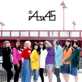 浅草を拠点に活動するアイドルグループ・浅草45(アサクサフォーファイブ)