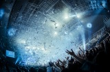 "『JIN AKANISHI LIVE TOUR 2018 ""Blessed""』最終公演より 撮影:田中聖太郎"