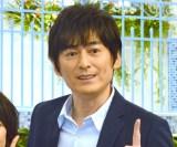 NHKの朝の情報番組『あさイチ』スタジオ会見に出席した博多大吉 (C)ORICON NewS inc.