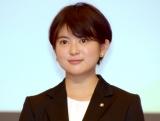 ミス成蹊2015グランプリの並木万里菜さん (C)ORICON NewS inc.