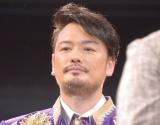 LiLiCoと結婚した純烈・小田井涼平 (C)ORICON NewS inc.