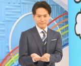 『ZIP!』に初出演した三代目 J Soul Brothers・山下健二郎 (C)ORICON NewS inc.