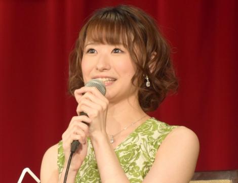 ミュージカル『生きる』の製作発表会見に出席した唯月ふうか (C)ORICON NewS inc.