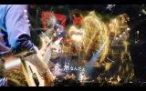 武道館ライブ映像と『名探偵コナン』の映像を融合