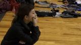 4月3日放送、カンテレ・フジテレビ系『7RULES(セブンルール)』大阪府立登美丘高校ダンス部とコーチのakaneさんに密着(C)カンテレ