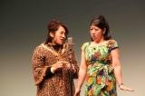 お笑いライブ『タイタンライブ』4月公演に出演する日本エレキテル連合