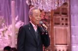 6日放送のフジテレビ系『Love music特別篇 絆のうた』に出演する谷村新司(C)フジテレビ