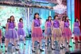 6日放送のフジテレビ系『Love music特別篇 絆のうた』に出演する乃木坂46(C)フジテレビ