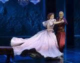 『王様と私』米ブロードウェー公演の模様(C)Paul Kolnik
