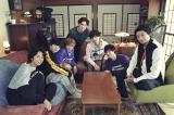 Kis-My-Ft2のアルバム映像特典は男子寮『キスマツ荘』が舞台