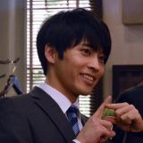 日本テレビ系連続ドラマ『正義のセ』囲み取材に出席した平埜生成 (C)ORICON NewS inc.