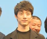 役さながらに北村一輝を分析した坂口健太郎(C)ORICON NewS inc.
