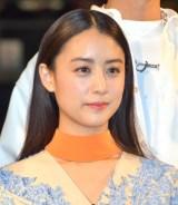 山本美月m-flo=映画『去年の冬、きみと別れ』ジャパンプレミア (C)ORICON NewS inc.