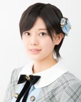 AKB48 チーム8の早坂つむぎが卒業を発表 (C)AKS