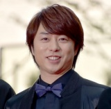 櫻井翔 (C)ORICON NewS inc.